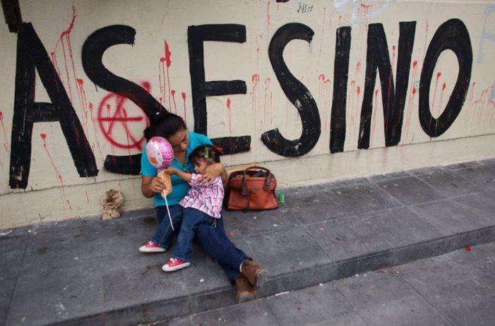 Balaceras provocaron suspensión de clases en Chilpancingo