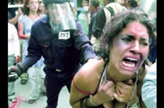 Corte IDH enjuiciará al Estado mexicano por abusos sexuales en Atenco