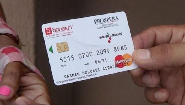 Revelan fraude millonario con tarjetas Bansefi para damnificados de los sismos