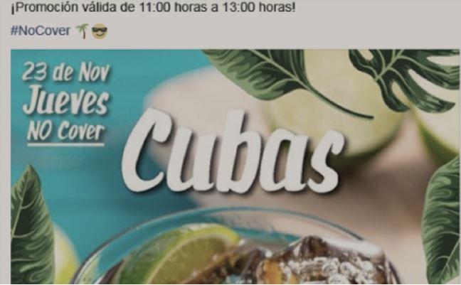 En Hidalgo, bares ofrecen dinero a jóvenes para que vayan a consumir alcohol