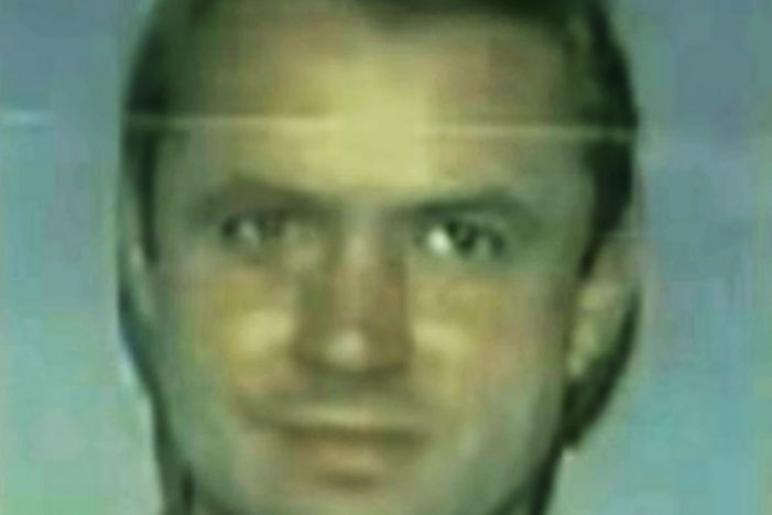 En Chihuahua, detienen a pedófilo estadounidense buscado por el FBI