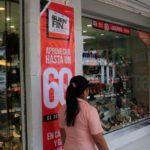 Ladrones aprovechan Buen Fin para robar en tiendas y estacionamientos