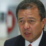 Camacho insiste: Ley de Seguridad es buena; opositores la rechazan e irán a la Suprema Corte