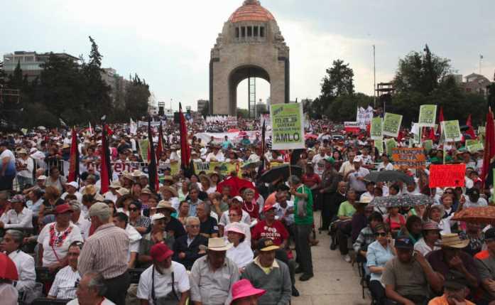 Campesinos no apoyarán a Meade; como secretario perjudicó al campo con recortes