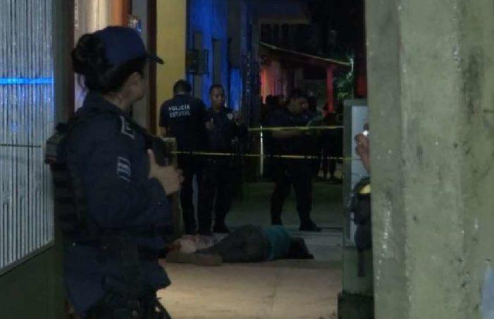 Ejecutan a abuela y nieta de 12 años en Las Choapas, intentaban huir de 'levantón'