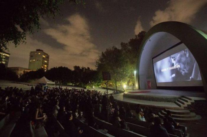 Lo mejor del cine latinoamericano estará disponible gratis y al aire libre en la Ciudad de México
