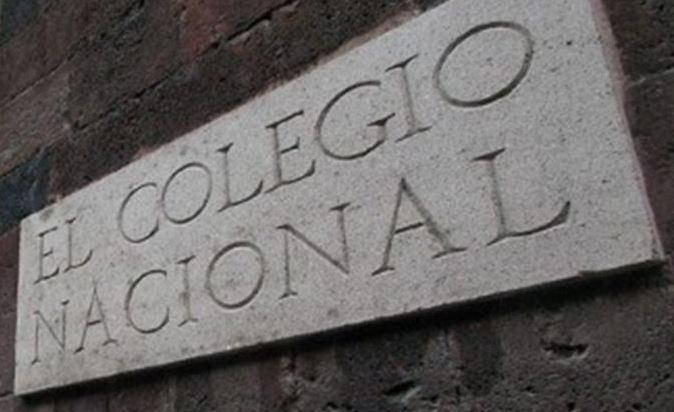 Señalan misoginia y opacidad en el Colegio Nacional