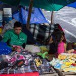 Mientras damnificados duermen en la calle, a diputados les rentan campers de 28 mil al mes