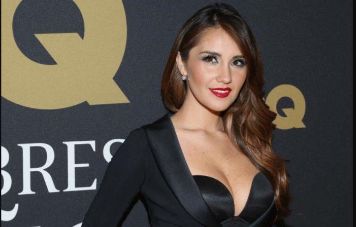 Dulce María confirma prostitución en Televisa, dice que no fue parte del 'catálogo de actrices'