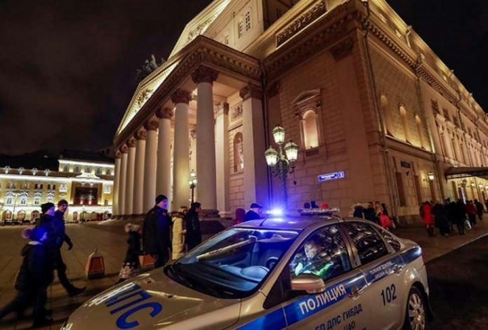 Amenazas de bomba han provocado evacuaciones masivas en Moscú