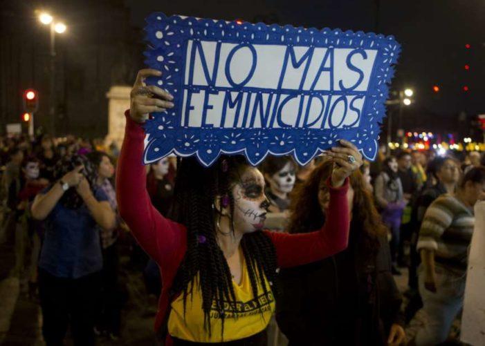 Violencia azota a Puebla, se duplican feminicidios y aumentan otros delitos