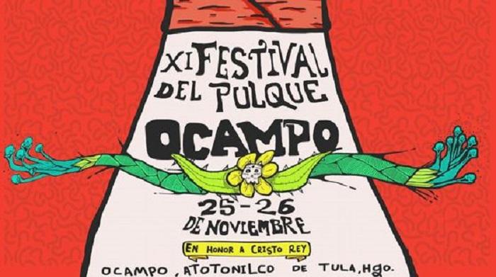 Celebrarán productores IX Festiva del Pulque en Hidalgo
