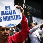 Denuncian recorte de 72% a sistemas de agua; se induce a privatización