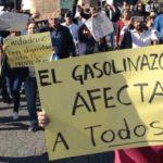 Precio del Gas LP aumentó casi 60%, Peña Nieto prometió que no habría más aumentos