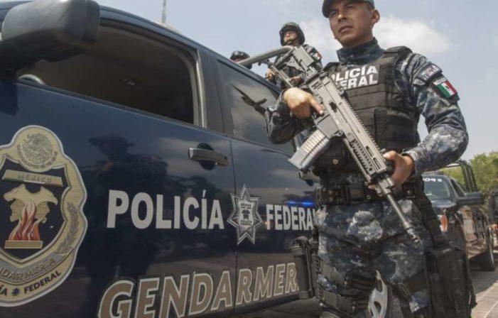 Gendarmería no es lo que Peña Nieto prometió, homicidios aumentaron más de 47%