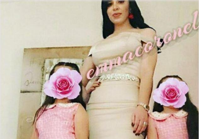 Circula en instagram supuesta  foto de las gemelas de 'El Chapo' Guzmán