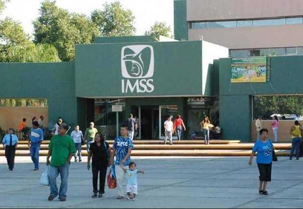 Encarcelan a enfermero del IMSS por agresión sexual