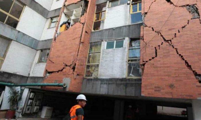 Fijan plazo para entregar censo final de inmuebles dañados por el sismo en CDMX