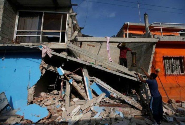 En Jojutla, cobran hasta 7 mil pesos a damnificados por demoler sus viviendas