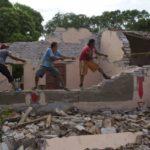 Gobiernos federal y estatal nos dejaron solos en la reconstrucción: alcaldesa de Juchitán
