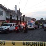 Confirman ejecución de 'El Kalimba', líder huachicolero