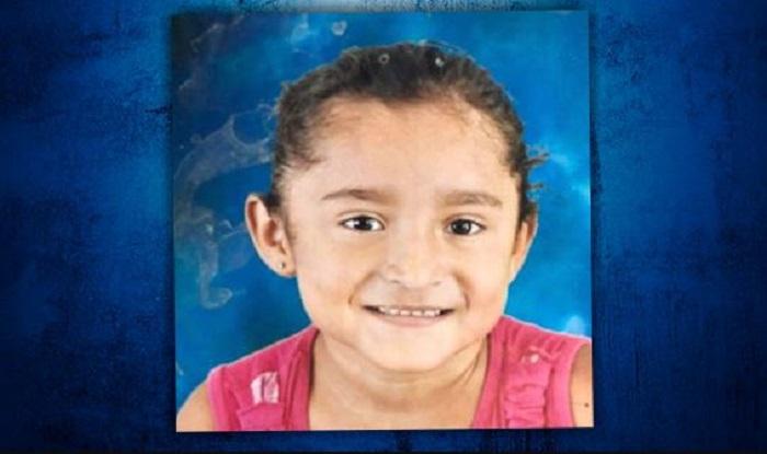 Siguen sin hallar a Kelsy, la niña de 8 años que desapareció en Colima