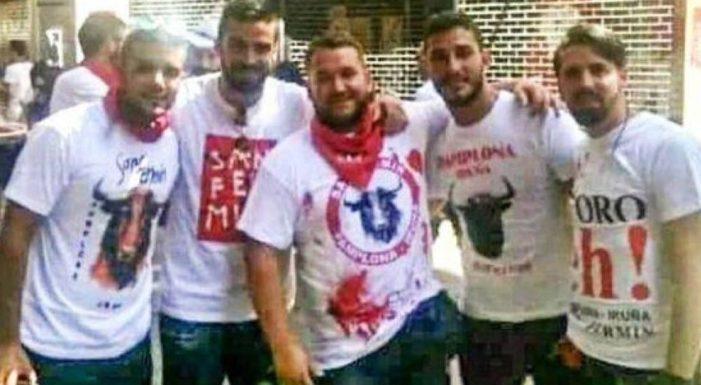 Sigue conmoción por el caso de violación en grupo de 'La Manada' a una joven en Pamplona
