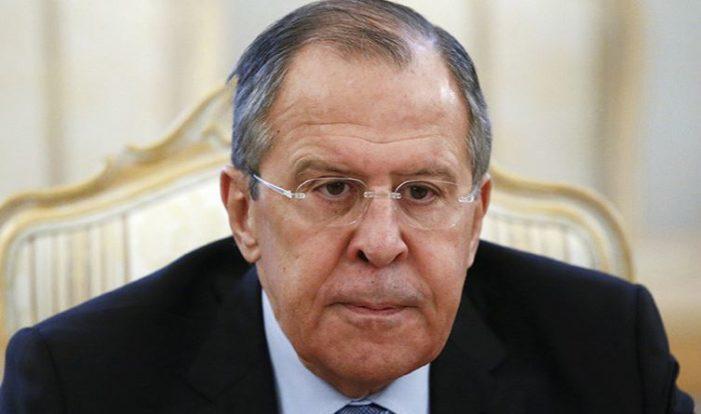 Niega canciller ruso intrusión de Rusia en elecciones de México