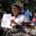 Asociación acusa al INE de discriminar a Marichuy con su aplicación