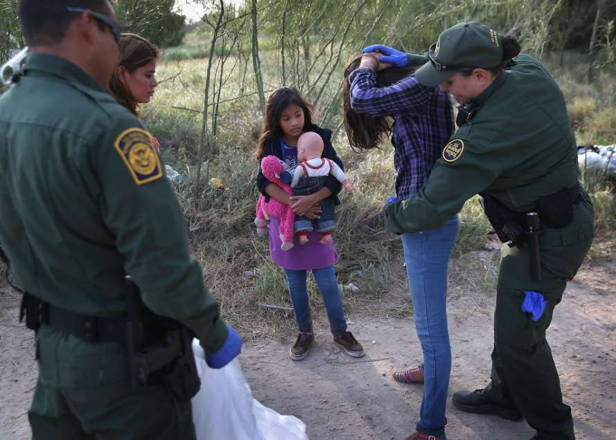 Programa de refugio de niños centroamericanos llega a su fin