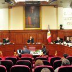 En 2018, ministros de la SCJN tendrán sueldo mensual de 651 mil pesos