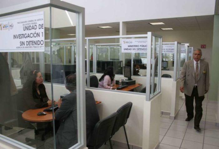 Autoridades hacen esperar hasta 4 horas a mexicanos para tomar una denuncia: estudio