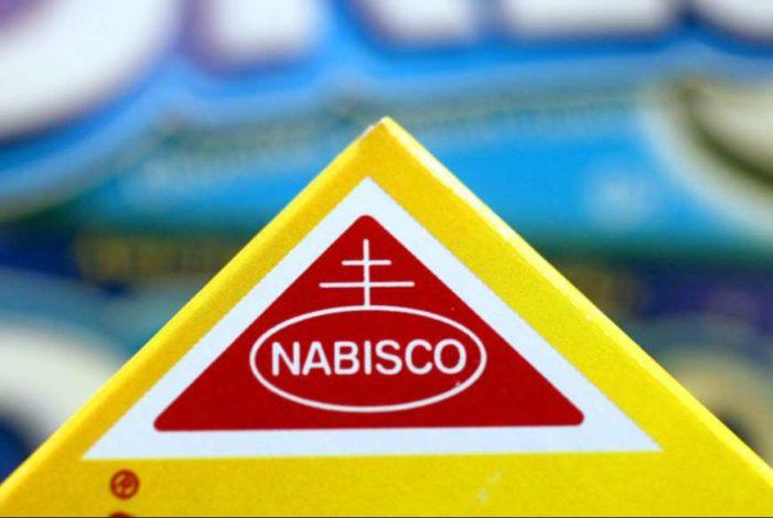 Investigan a Nabisco por uso de químicos que causan cáncer entre sus trabajadores