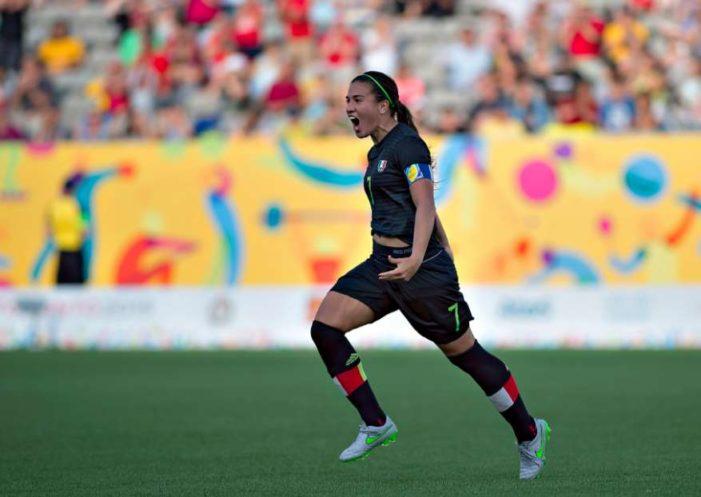 Salarios entre futbolistas son desiguales, mujeres ganan menos de la décima parte que los hombres