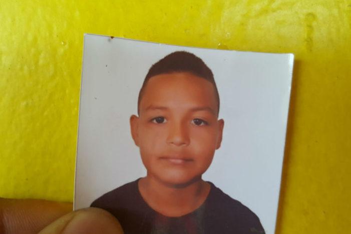 Policías asesinaron a niño hondureño de 10 años que buscaba reunirse con su madre en EU