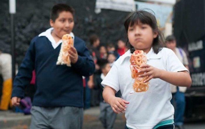 Mala nutrición en niños mexicanos provoca retrasos de crecimiento y daños a capacidad cerebral