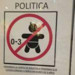 En Cinepolis de Campeche no permiten la entrada a niños menores de 3 años