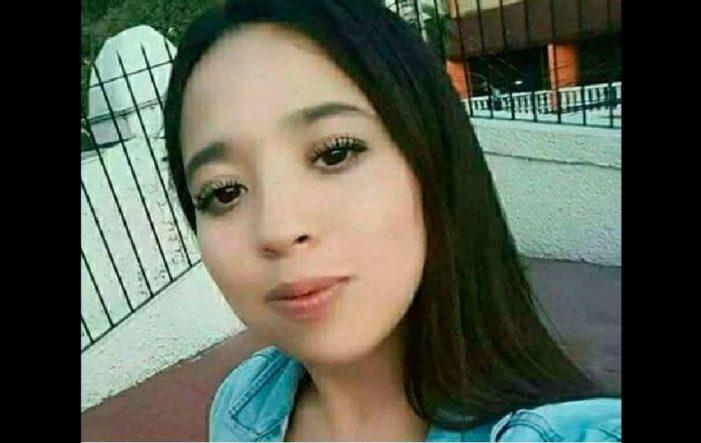 Pamela tiene 15 días desaparecida pero las autoridades no la están buscando