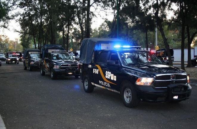 Hombre reconoce a sus asaltantes, resultaron ser policías
