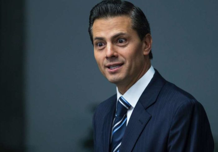 Gobierno de Peña Nieto obstaculiza investigaciones del Comité ciudadano anticorrupción