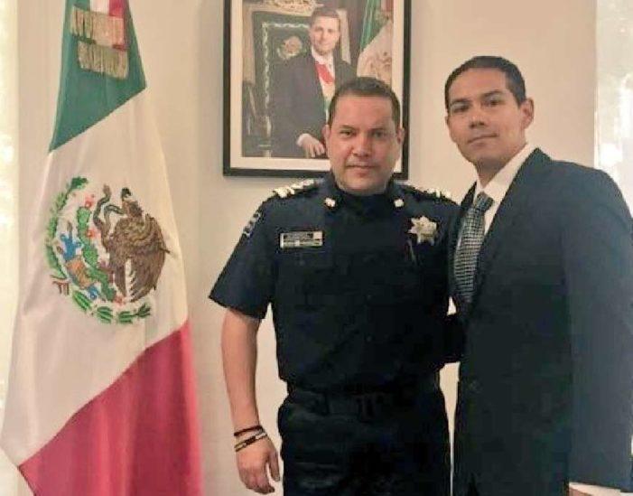 Reincorporan a policía acusado por no activar código rojo tras fuga de 'El Chapo'