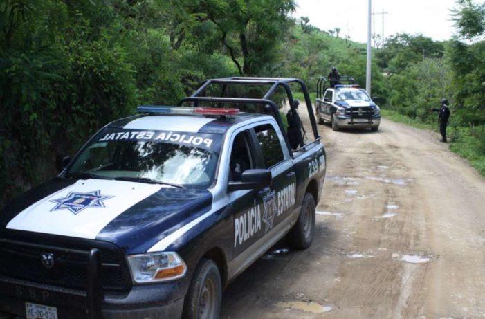 Asesinan a dirigente municipal de MC en Quechultenango, Guerrero