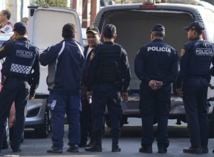 Policía capitalina designa como subsecretario a mando denunciado por abuso sexual