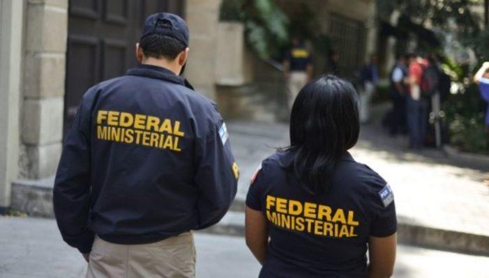 Denuncian que altos mandos de la Policía Ministerial controlan plazas del narco