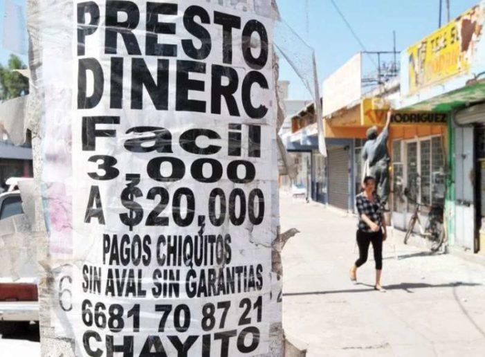 Red de colombianos presta dinero del narco a comerciantes mexicanos
