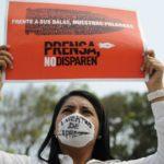 Gobierno usa 'prácticas intimidantes' que ponen en peligro la libertad de prensa en México