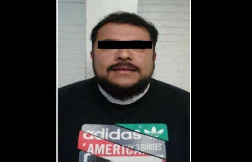 Capturan a maestro que abusó de menores en colegio de Coyoacán