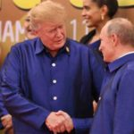 Putin y Trump descartan la solución militar para Siria