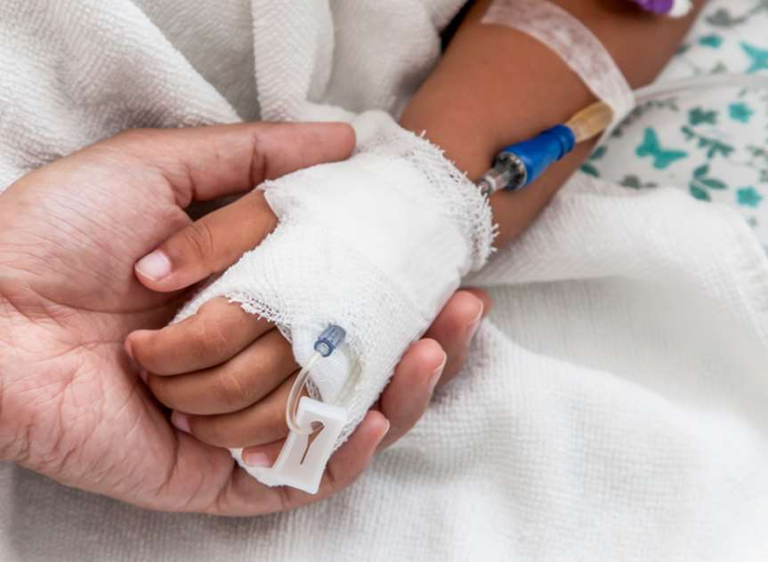 Muere niño al recibir quimioterapia sin diagnóstico seguro de padecer cáncer