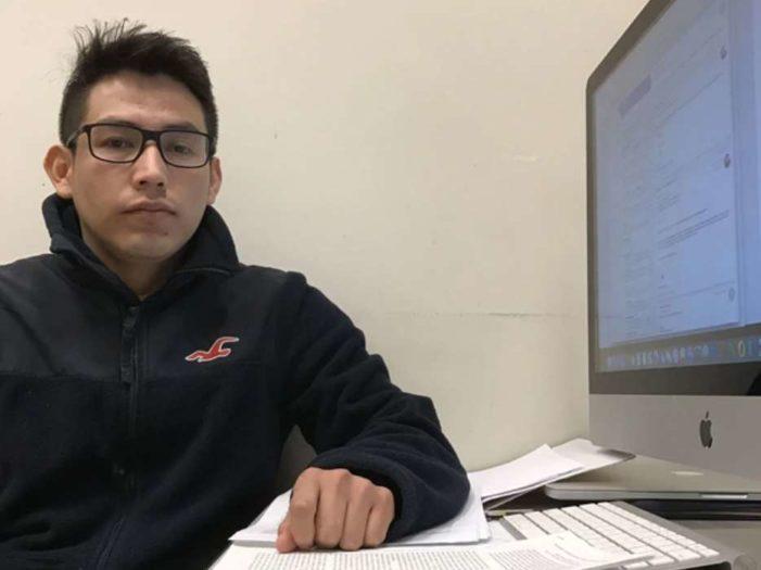 Ricardo, el 'indio hurachudo' que logró entrar al Tecnológico de Massachusetts (VIDEO)